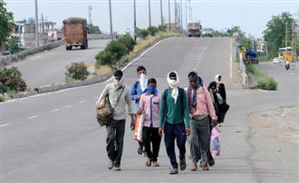 Lockdown, migrant crisis hit Punjab hard