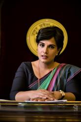 Richa Chadha issues statement on Madam Chief Minister poster controversy
