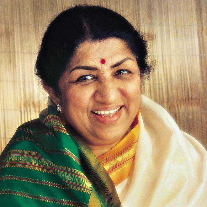 With release of her newest song 'Theek Nahi Lagta', Lata Mangeshkar recalls her journey of more than seven decades