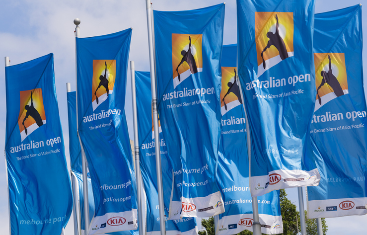 Get vaccinated if you want to play Australian Open, minister tells players
