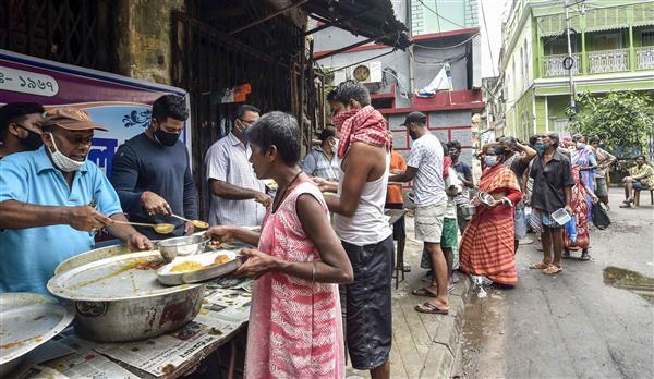 Global Hunger Index: India slips to 101st rank; behind Pakistan, Bangladesh and Nepal