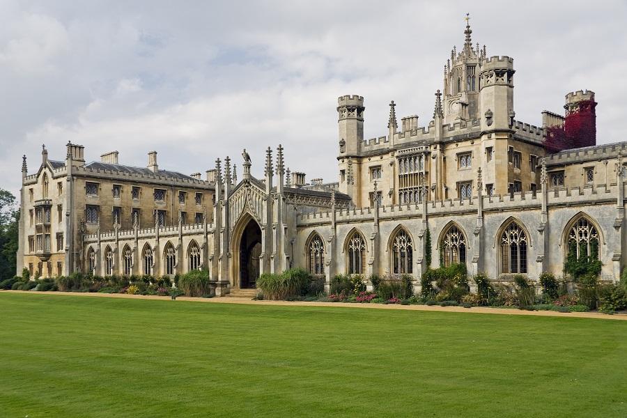 5 batchmates from Gurugram-based school make it to Cambridge