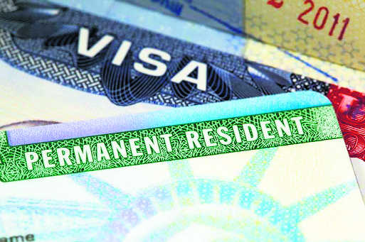 Biden wants to address delays in Green Card processing system: White House