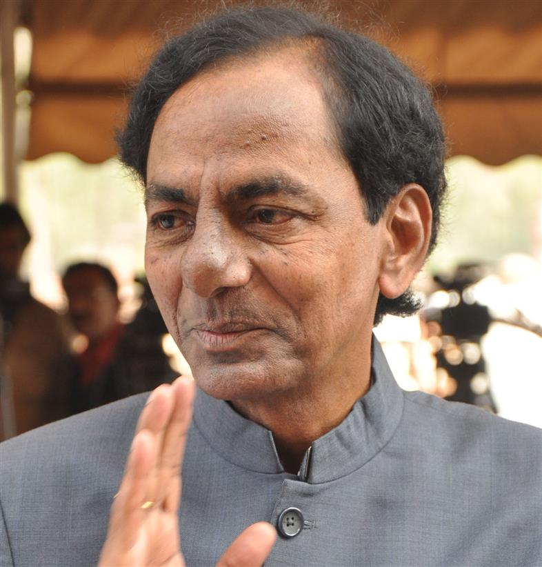 TRS to hold polls to elect party president on October 25