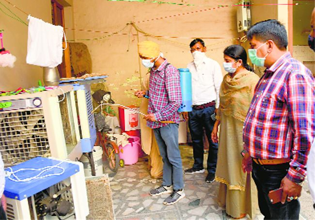 Dengue: Tally continues to mount in Mohali