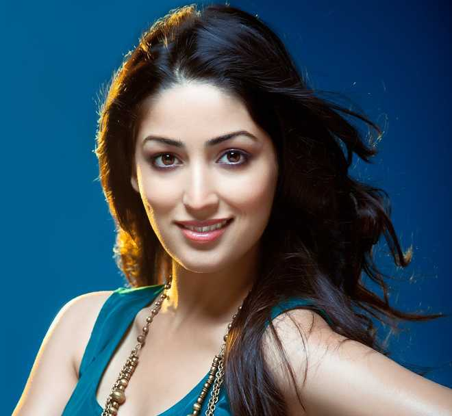 Yami Gautam shares she is suffering from Keratosis-Pilaris, a skin condition that doesn't have any cure yet