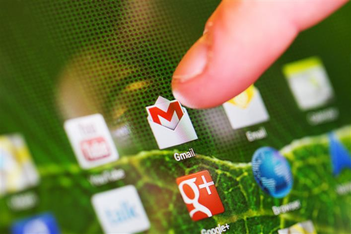 Gmail suffers outage in some parts of India