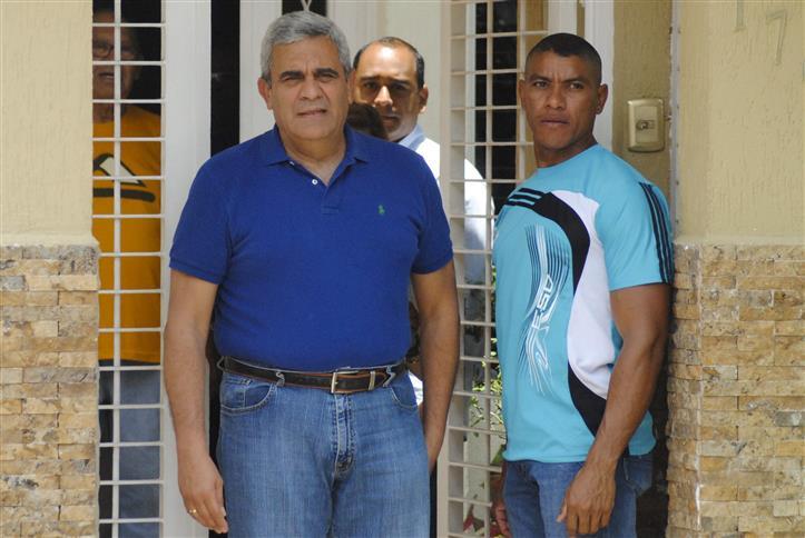 Jailed former Venezuelan Defence Minister Raul Baduel dies of Covid-19