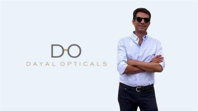 Dayal Opticals owner Navneet Kalra lists top eyewear trends for Fall 2021