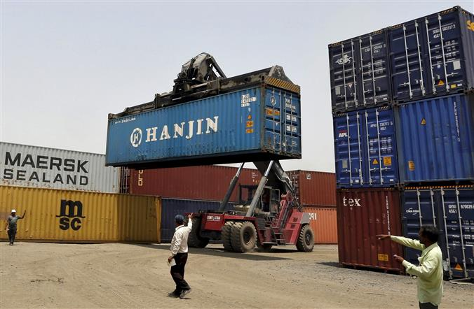 Despite chill in ties, India-China trade on course to touch record USD 100 billion-mark