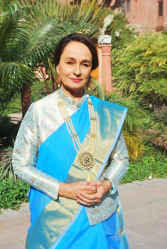 I was on the other side of things: Soni Razdan on her role in 'Call My Agent: Bollywood'