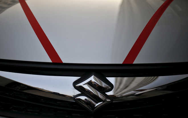 Maruti Suzuki reports over two-fold dip in production in September