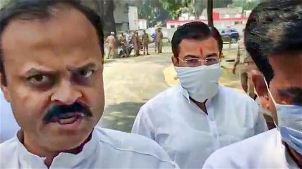 Union Minister's son Ashish Mishra arrested in Lakhimpur Kheri violence case