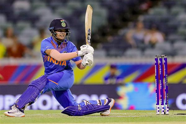 ICC Women's T20 rankings: Shafali Verma drops a spot to 2nd, Mandhana static at 3rd