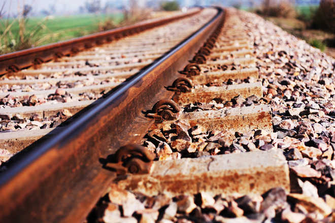 Two RPF personnel die after being hit by train