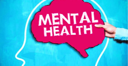 Rally spreads awareness on mental health