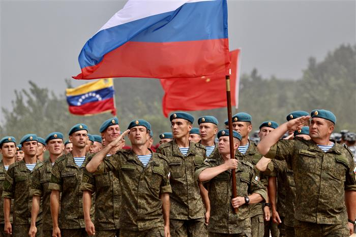 Russia-led security bloc to hold military drills near Afghan border on October 22-23: RIA