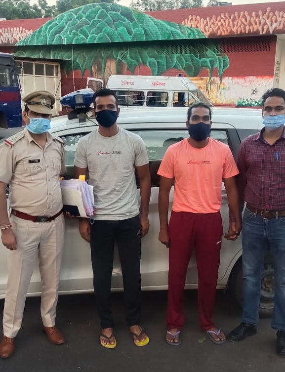 Cricket scam: Ranji player among two arrested by Gurugram police