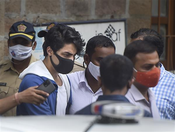 Drug case: No jurisdiction, says court that rejected bail pleas of Aryan Khan, two others