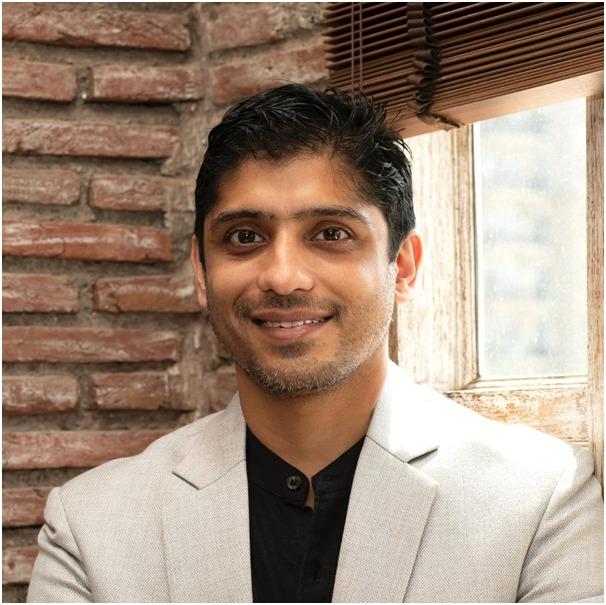 Founder of INACE and High School Moms, Abhishek Gupta discuss NEP & impact of COVID 19