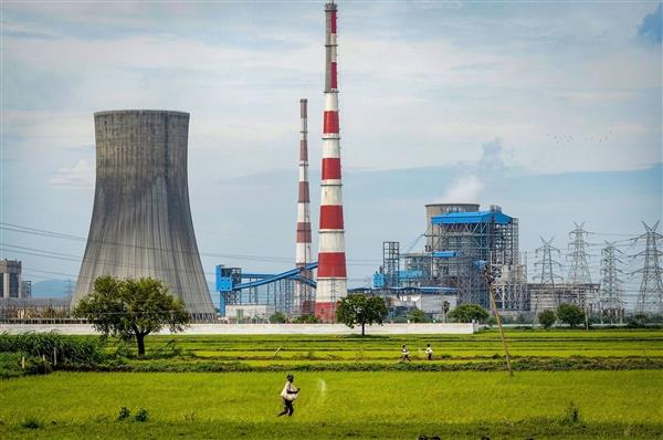 Coal power generation capacity under outage reduces to 6 GW