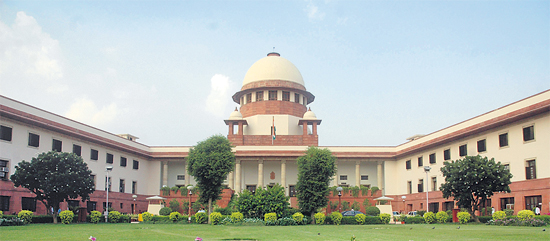 SC frowns upon govt decision to change pattern for NEET-PG