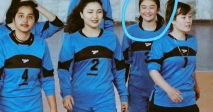 Taliban behead junior volleyball player part of Afghan women's national team: Report