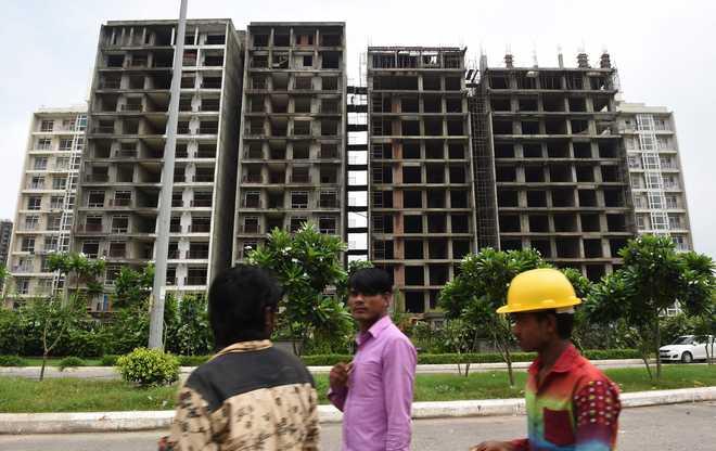 Gurugram builder fined Rs 2.5 cr for advertising before registration