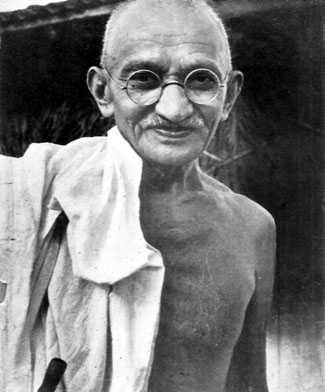 US city in Mississippi Delta region to install Mahatma Gandhi's bronze bust