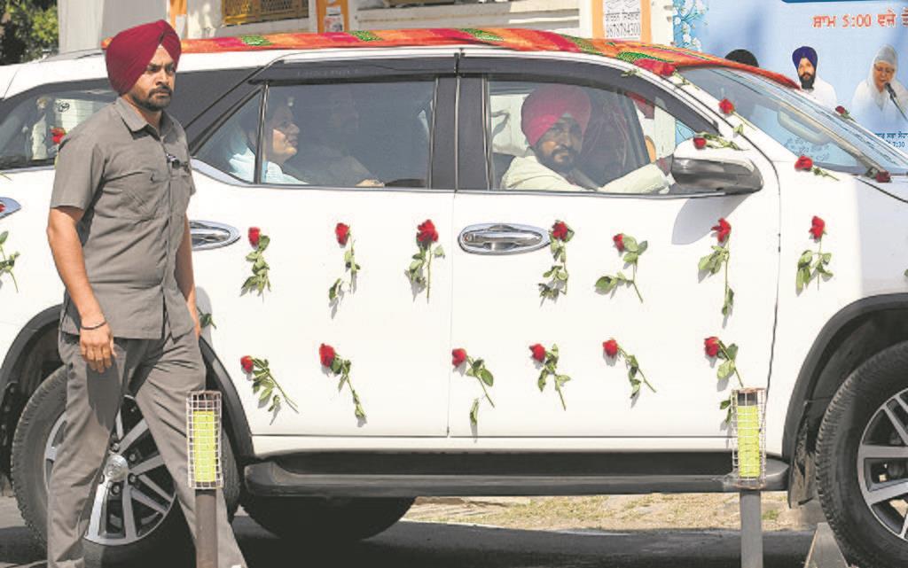 No big fat Punjabi wedding, this