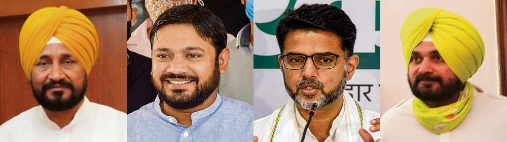 Himachal bypoll: Channi, Kanhaiya, Pilot Cong's star campaigners