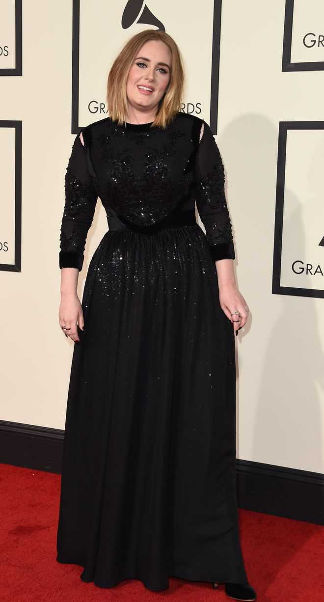 Adele shares the release date of her long-awaited album '30'