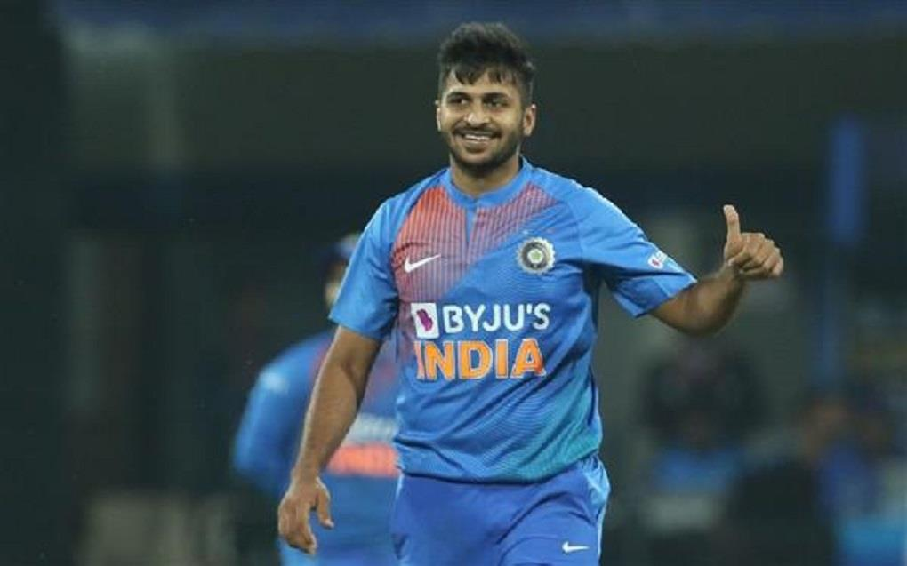 Shardul Thakur replaces Axar Patel in India's main squad for T20 World Cup