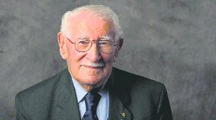 Holocaust survivor and 'Happiest Man on Earth' author dies at 101