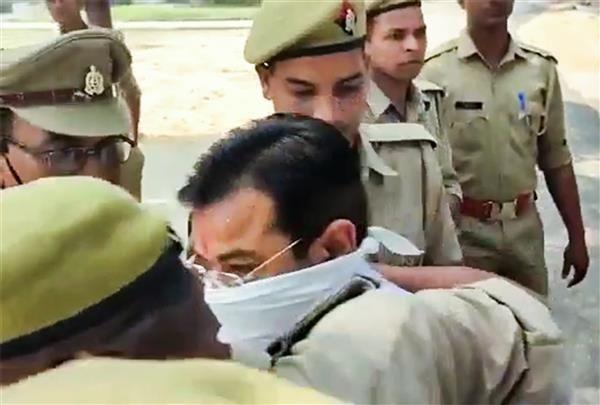 Lakhimpur case: Ashish Mishra's bail plea rejected; 2 more arrested