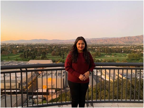 The Mumbai girl who is making waves in the Global Film Festival Circuit – Sonia Bajaj