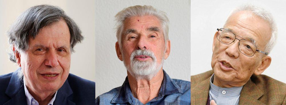 Trio win Nobel in physics for decoding climate complexities, warming