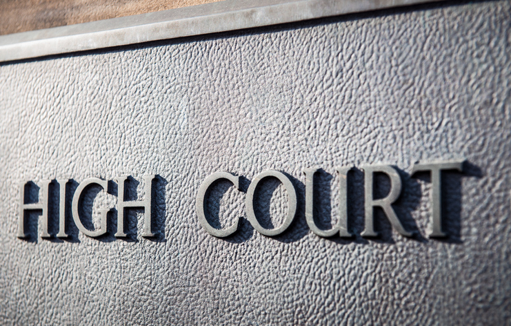 Centre notifies appointment of 14 more judges in three High Courts