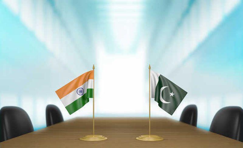Irrationality of a Pakistan