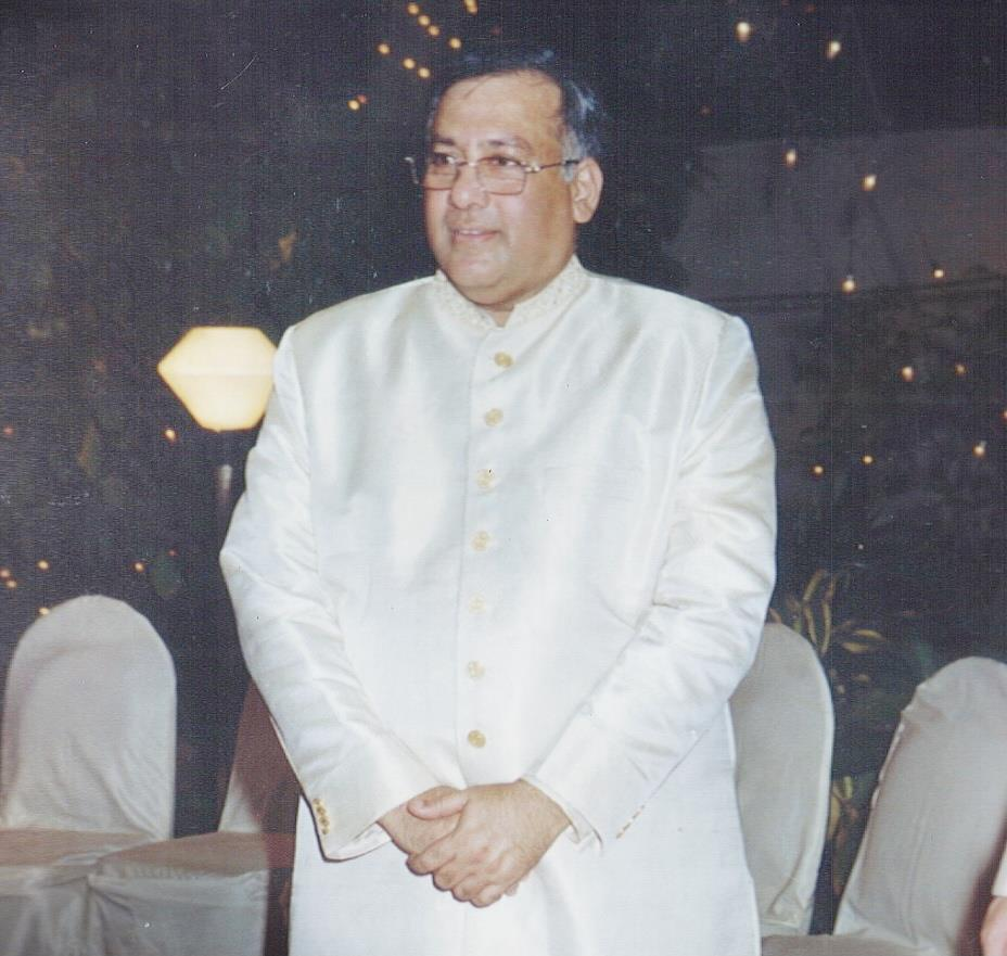 Goolam Vahanvati was regarded as a legal luminary across India, here's why!