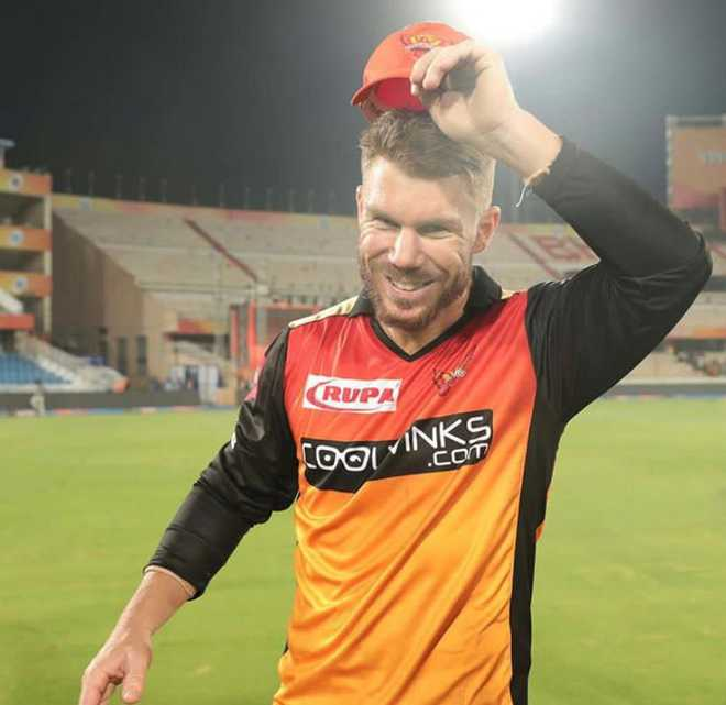 SRH management didn't give reason for sacking me from captaincy, tough pill to swallow: Warner