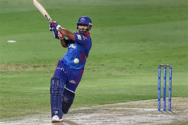 Ended in heartbreak but Delhi Capitals is team of exceptional warriors: Pant after IPL ouster