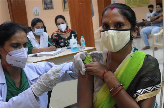 Chandigarh reports no new case of Covid-19