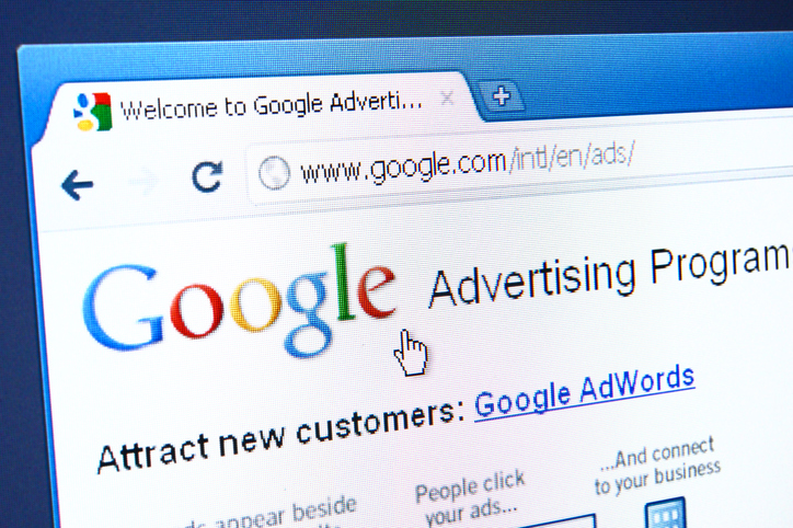 Google prohibit ads that contradicts scientific consensus on climate change
