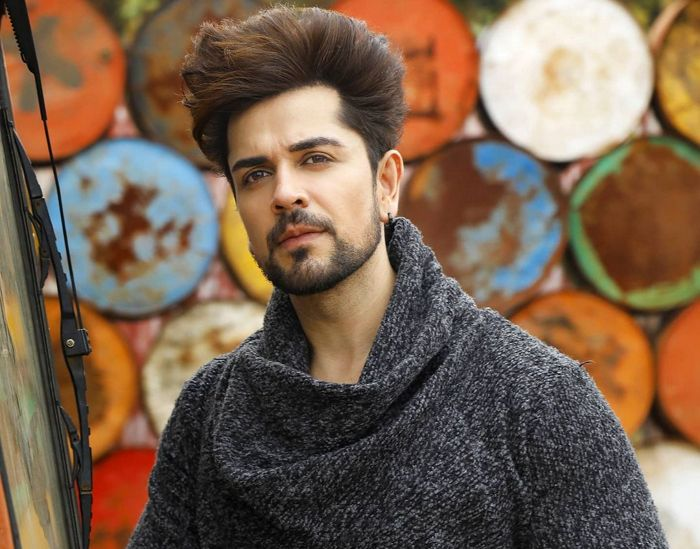 Piyush Sahdev is excited to play a cop in Mauka-E-Vardaat- Operation Vijay