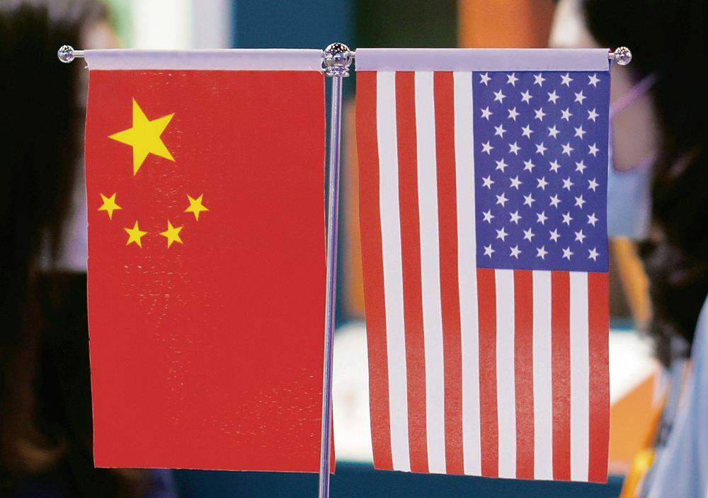 US, China in defrost mode