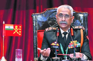 Army Chief  in Lanka to boost defence ties