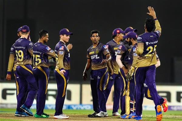 KKR beat DC by 3 wickets in IPL Qualifier 2, set up title clash with CSK