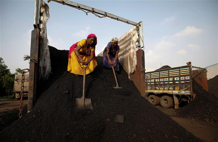Coal availability to power plants likely to improve gradually during Oct: ICRA