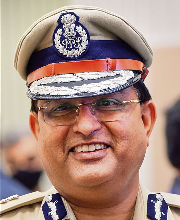 High Court junks petition against Rakesh Asthana's appointment as Delhi Police Commissioner